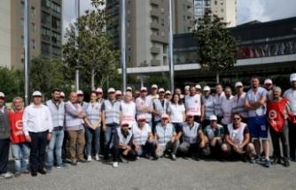 Bursa'daki Cargill işçilerinin eylemi devam ediyor!