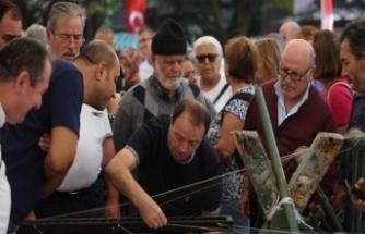 Bursa'da ipeğin Avrupa yolculuğu yeniden canlandı