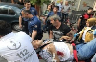 Bursa'da miras kavgasında silahlar çekildi!
