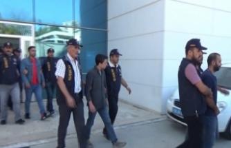 Bursa'da yasa dışı bahis operasyonu!