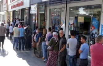 Bursa'da yüzlerce vatandaş başvuruda bulundu! Okuyunca inanamayacaksınız