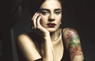 Ceylan Ertem: Bir kadınla aşk yaşamak istiyorum