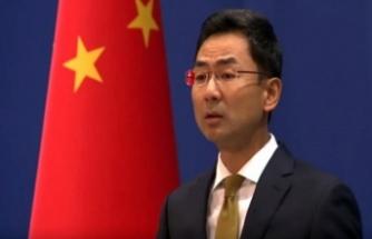 Çin'den ABD'ye tehdit: Sonuçlarına katlanırsınız!