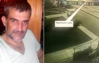 Cinayet davasının seyrini değiştirecek görüntüler mahkemede