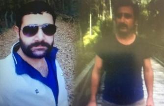 İki kayıp arkadaşla ilgili 4 kişi gözaltına alındı