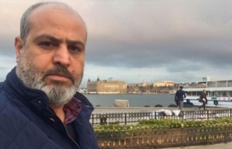 İsmail Taştan Bursa'daki şantajcı gazetecileri açıkladı!
