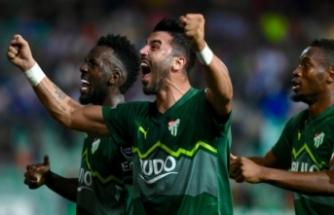 İşte Bursaspor-Medipol Başakşehir maçında düdük çalacak hakem