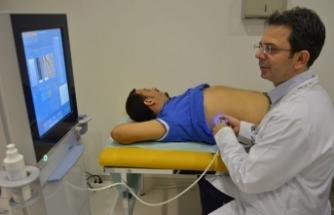 Karaciğer hastalıklarının tanısında biyopsiye alternatif yöntem!