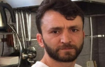 Müşteriler, lokanta sahibini öldürdü