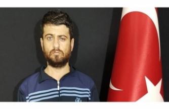 Reyhanlı bombacısı tutuklandı