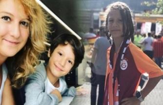 Tren kazasında hayatını kaybeden Oğuz'un annesinden duygusal paylaşım
