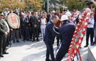 Vali Küçük'ten Bursa'ya yeni bir şehitlik anıtı müjdesi!