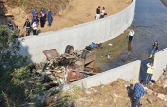 22 kişinin öldüğü kamyon faciasında şoförle ilgili yeni bir detay ortaya çıktı!
