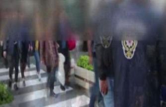 4 üniversitede operasyon! 20 gözaltı