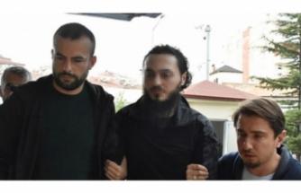 ABD'den Türkiye'ye cinayet yolculuğu!