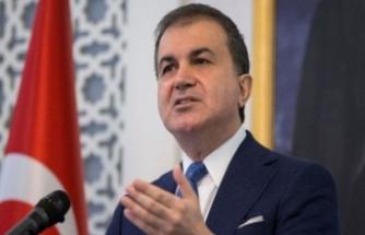 AK Parti'den Bahçeli'nin sözlerine yanıt: 'İfadeleri siyasi nezakete uygun değildir'