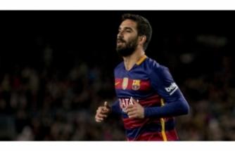 Arda Turan'a şok üstüne şok! Katalanlar ismini duyunca...