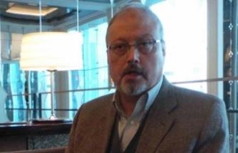 Başsavcılıktan Suudi gazeteci ile ilgili açıklama