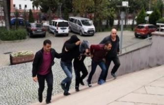 Bursa'da bir haftada 28 akü hırsızlığına 3 tutuklama