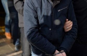 Bursa'da dev operasyon! Çok sayıda eski askeri öğrenci gözaltında