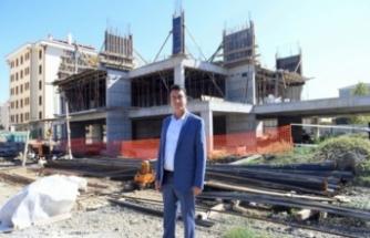 Bursa'da kentsel dönüşüm şehir merkezine taşınıyor