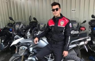 Bursa'daki korkunç kazada şehit olan polisin annesi yürek yaktı