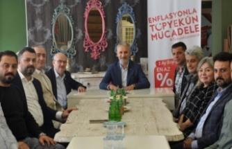Bursa'dan enflasyonla mücadeleye destek indirimi!