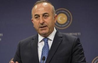 Çavuşoğlu'ndan, kritik görüşmeye ilişkin flaş açıklama