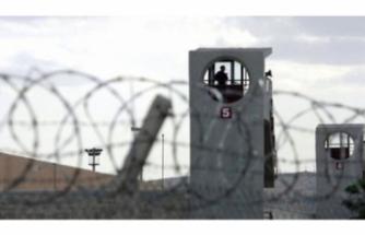 Çocuk katili, hapishanede yer olmadığı serbest bırakıldı