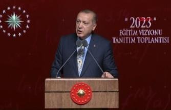 Cumhurbaşkanı Erdoğan'dan öğretmenlere müjde