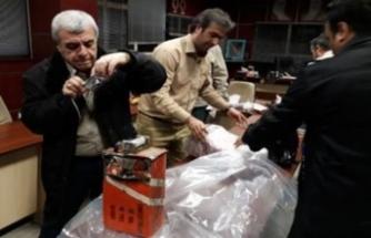 İran'da düşen Türk jetinin karakutuları böyle çözüldü!