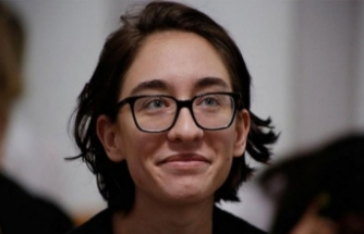 İsrail'e girişi engellenen öğrenci, hukuk savaşını kazandı