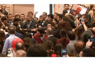 İstanbul Baro Başkanlığı seçiminde büyük kavga!
