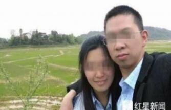 Kendini ölmüş gösterdi, karısı iki çocuğuyla intihar etti