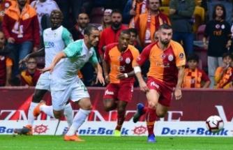 Timsah Galatasaray'ı elinden kaçırdı!
