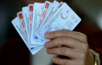 Türk vatandaşları o ülkeye kimlikle seyahat edebilecek!