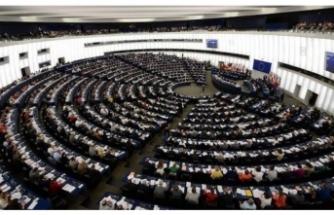 Avrupa Parlamentosu'ndan Türkiye raporu!