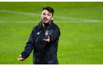 Beşiktaş'da yıldız isim süresiz kadro dışı!