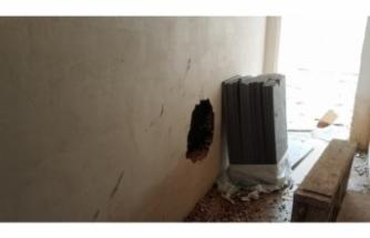Bursa'da akılalmaz soygun! Yan dairenin duvarını delip...