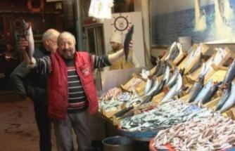 Bursa'da balık fiyatları düştü! Esnaf ve müşteri mutlu