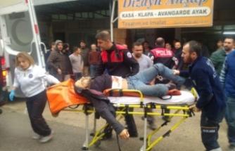Bursa'da cinayet! Sabah babasını yaraladı, akşam oğlunu öldürdü