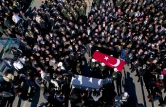 Bursa'da gözyaşları sel oldu!