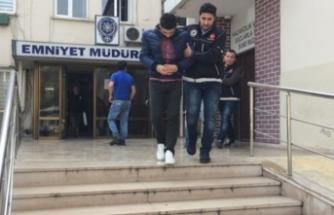 Bursa'da zehir tacirlerine şafak operasyonu!