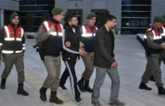 Bursa'daki kalaşnikoflu cinayette yeni gelişme!