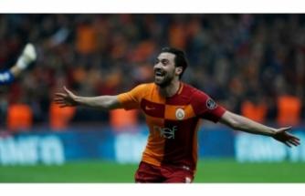 Galatasaray'a bir kötü haber de Sinan Gümüş'ten