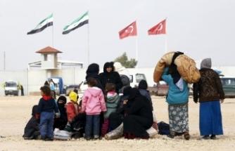 İşte vatandaşlık hakkı verilen Suriyeli sayısı!