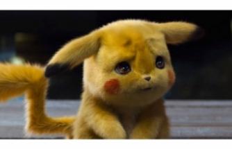 Pikachu'nun yeni imajı hayranlarından tepki yağdı!