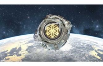Uzayda kurulacak ilk ülke Asgardia'da vatandaş olmanın ücreti açıklandı!