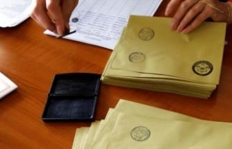 AK Parti ilçe adaylarını ne zaman açıklayacak?