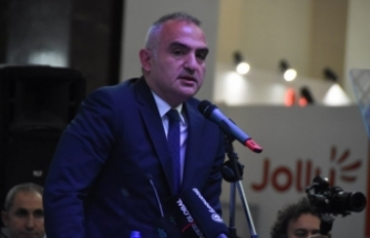 Bakan Ersoy'dan Bursa'daki o AVM için flaş açıklama! 'Yıkım kararını gerçekleştiririz'